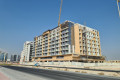Arjan, construction update October 2021, Dubai
