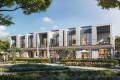 Aura Gardens, 4 bed townhouse Type B, artist's impression, Dubai