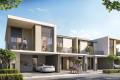 Aura Gardens, 4 bed townhouse Type A, artist's impression, Dubai