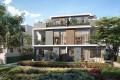 Aura Gardens, 4 bed twin villa Type B, artist's impression, Dubai
