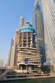 Ciel Tower, construction update July 2021, Dubai