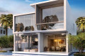 Damac Hills 2, artist's impression, Dubai