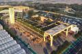 Food Tech Valley, artist's impression, Dubai