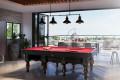 Greenwoods, property interior render, Dubai