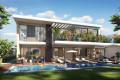 Harmony 2, six bedroom villas, artist's impression, Dubai