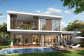 Harmony 2, five bedroom villas, artist's impression, Dubai
