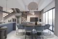 MAG City, property interior render, Dubai