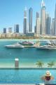 Marina Sands, artist's impression, Dubai