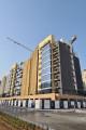 Palm Furnished Apartments, construction update June 2021, Dubai