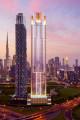 Regalia, artist's impression, Dubai