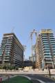 Seven Palm, construction update June 2021, Dubai