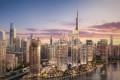 The Peninsula, artist's impression, Dubai