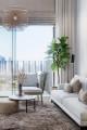 The Sloane by Belgravia Heights, property interior render, Dubai