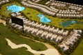 Akoya, Dubai, developer's 3D model