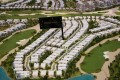 Akoya, Trump villas, Dubai, developer's 3D model