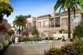 Al Andalus, Dubai, artist's impression