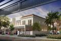 Al Andalus Townhouse, Dubai, artist's impression