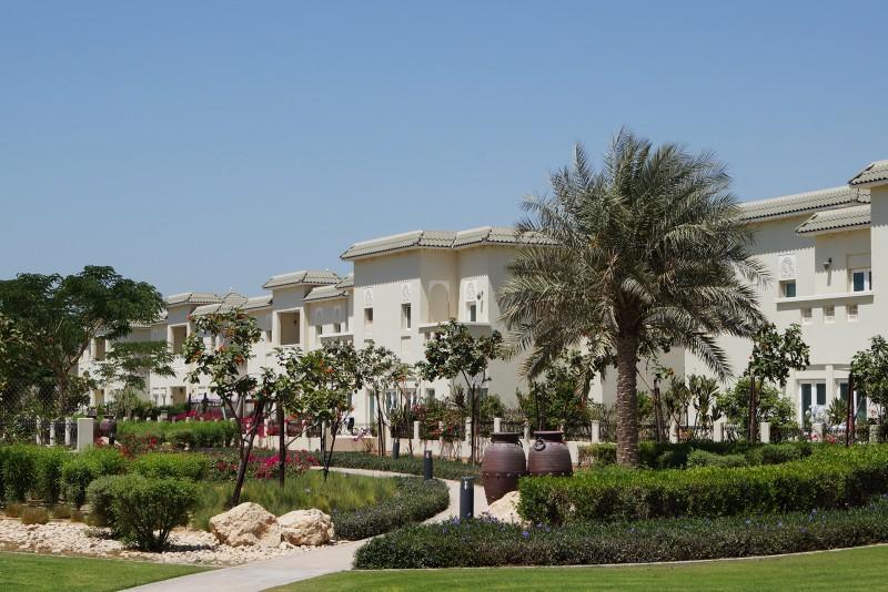 Al Furjan, Quortaj Villas