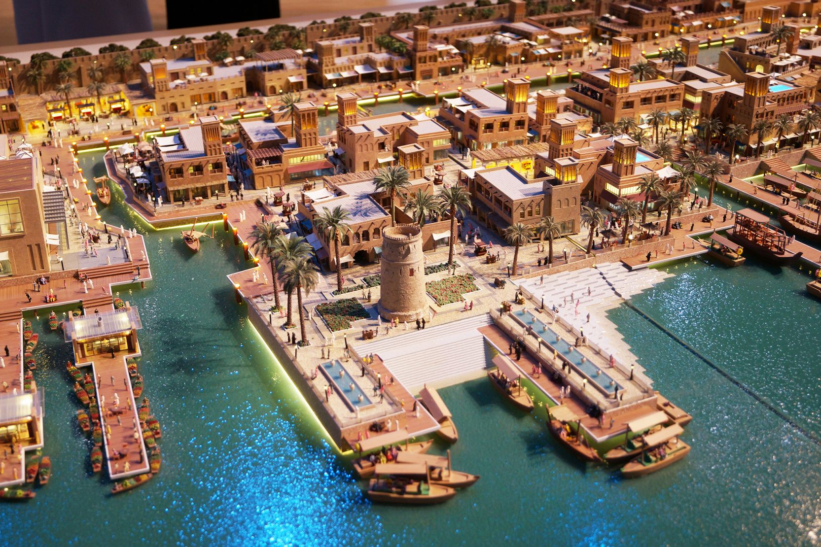 Marsa Al Seef Guide Propsearch Dubai