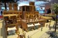 Marsa Al Seef, Dubai, developer's 3D model