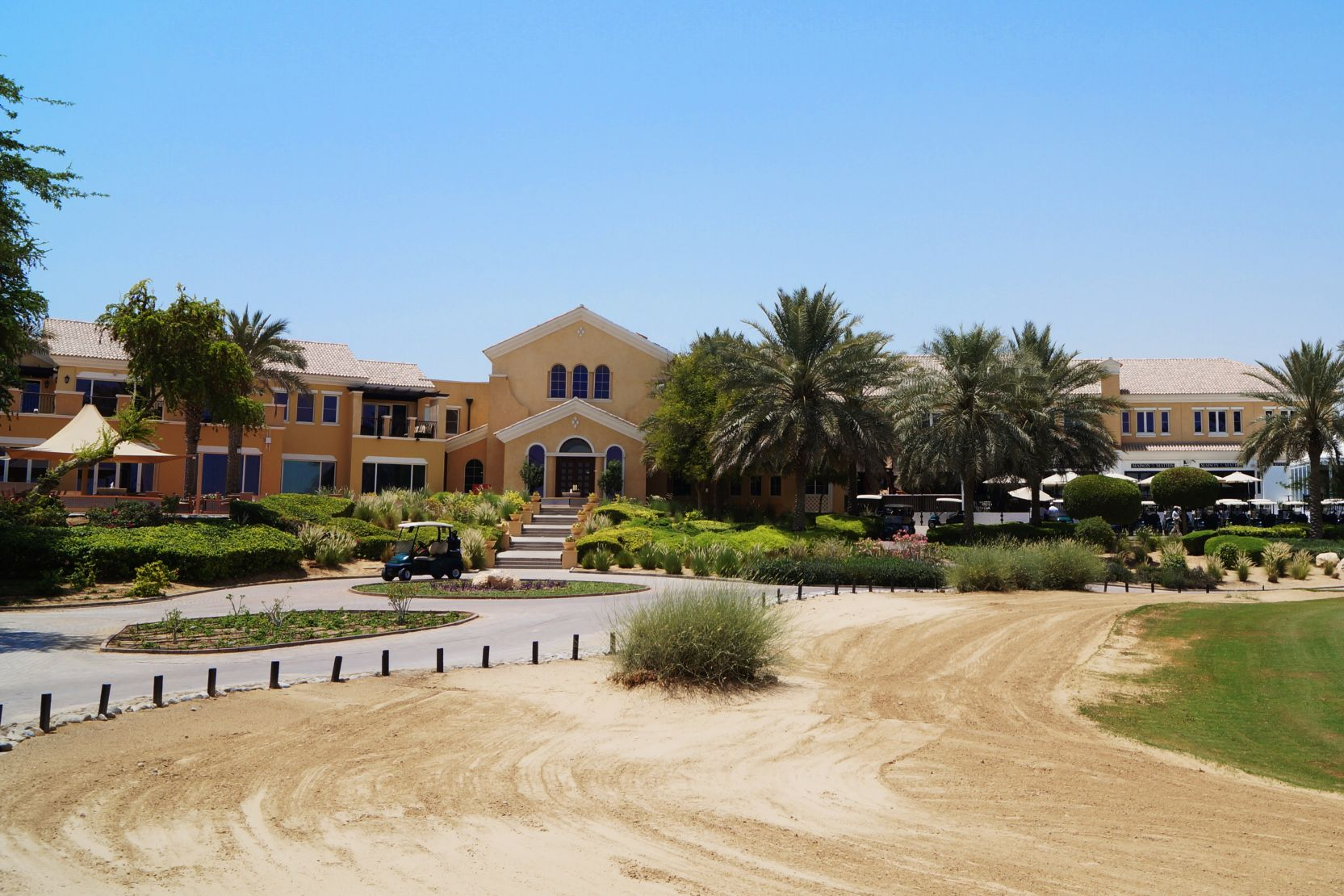 Arabian Ranches, Dubai