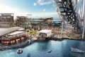 Bluewaters Island, original concept design - since amended, Dubai