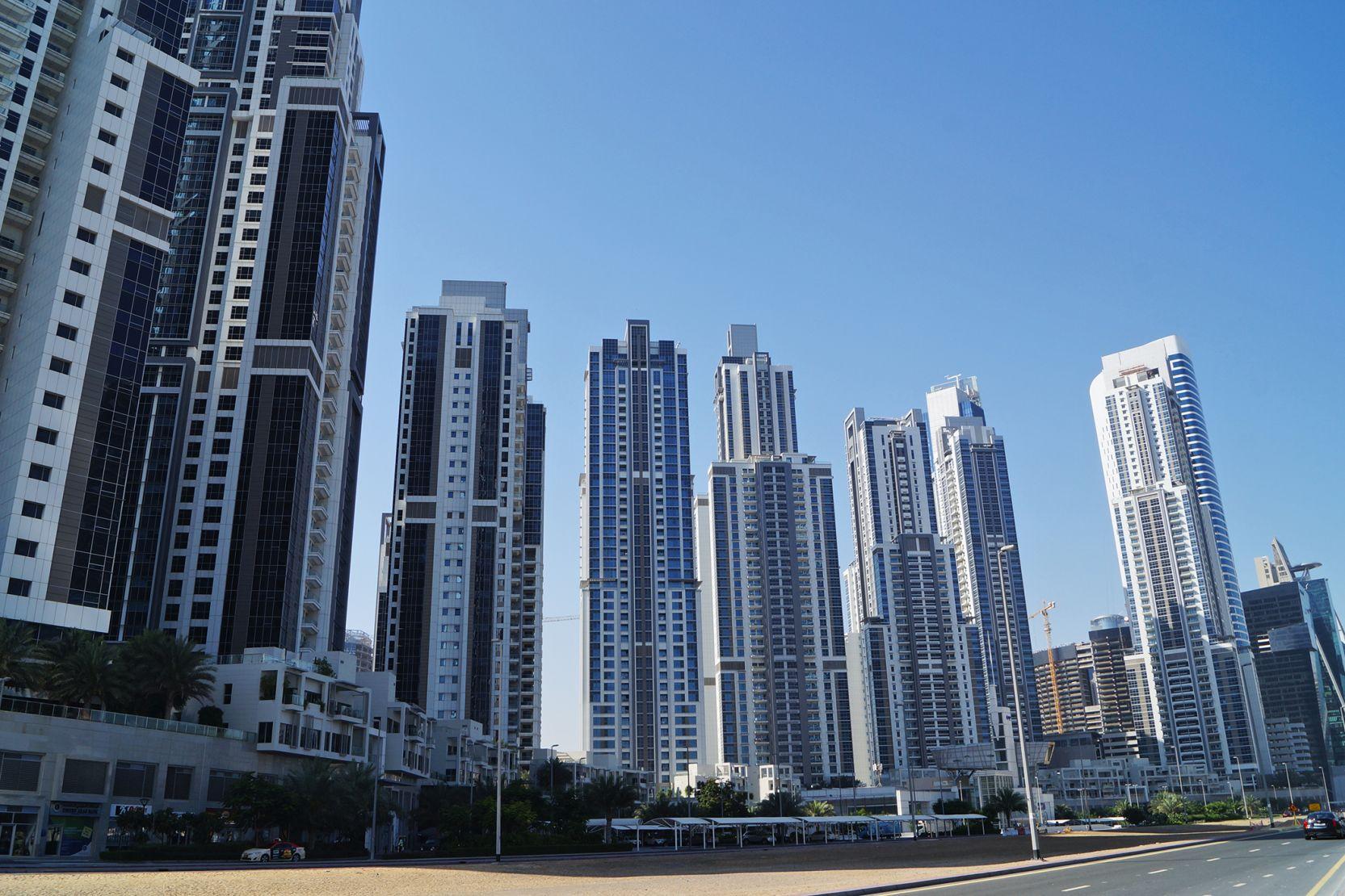 Business Bay, Executive Towers, Dubai