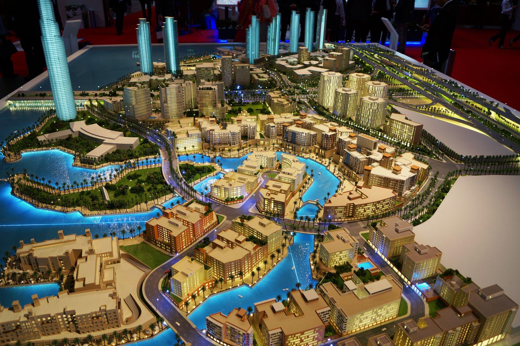Culture Village Guide Propsearch Dubai