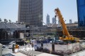Downtown Dubai, Dubai, construction update May 2016