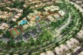 Dreamz, Dubai, developer's masterplan