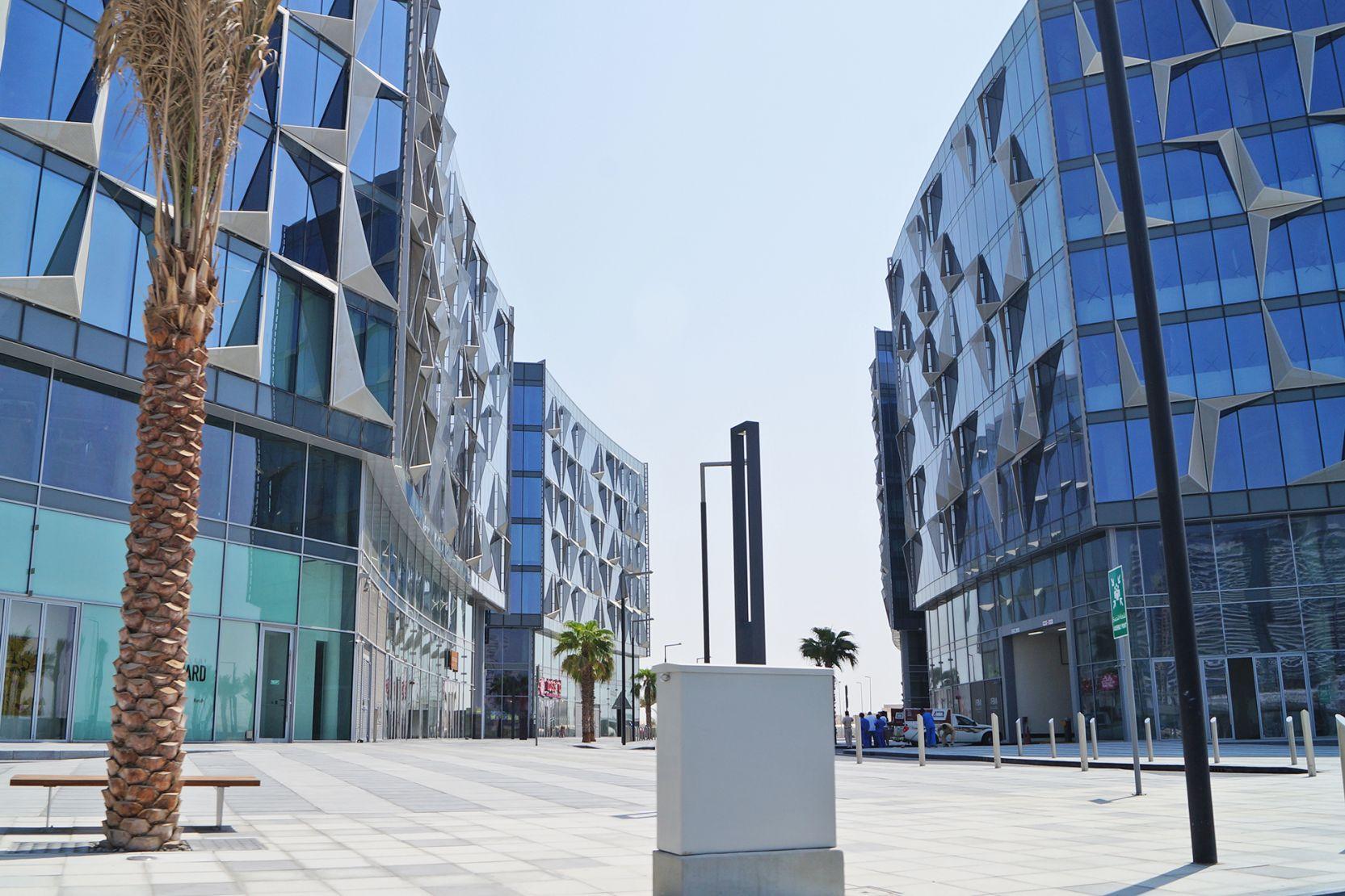 Dubai Design District Guide Propsearch
