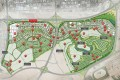 Dubai Hills Estate, Dubai, developer's masterplan
