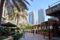 Dubai Marina, Promenade Walk, Dubai