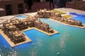 Dubai Wharf, Dubai, developer's model
