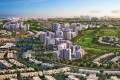 Emaar South, Dubai, artist's impression