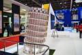 Falcon City Of Wonders, Dubai, developer's 3D model