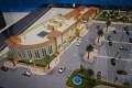 Falconcity of Wonders, Dubai, developer's model
