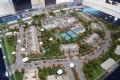 Falconcity of Wonders community club, Dubai, developer's model
