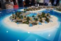 Germany Island, developer's model, Dubai