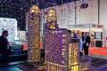 Habtoor City, Developer's 3d Model, Dubai