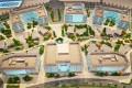 Innovation Hub, Dubai, developer's model