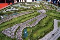 Jumeirah Golf Estates, Dubai, developer's 3D masterplan model