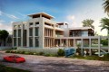 Jumeirah Hills The Palaces, Dubai, artist's impression