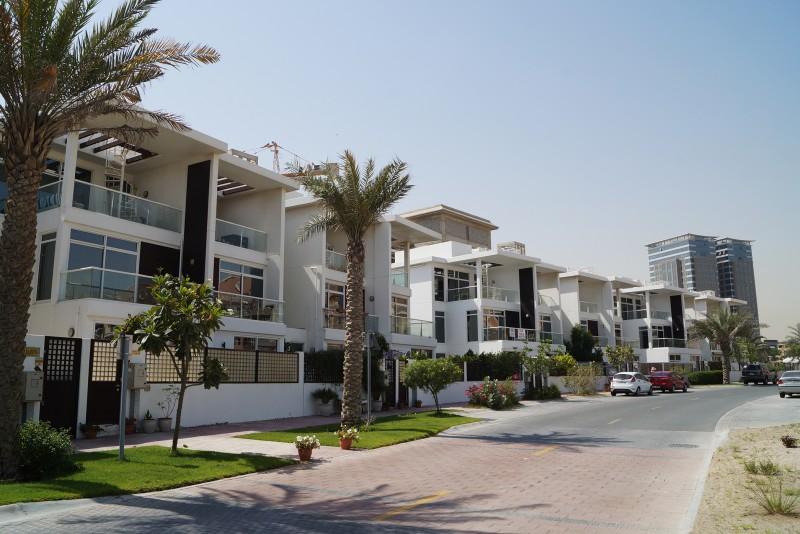 Jumeirah Village Circle, Dubai