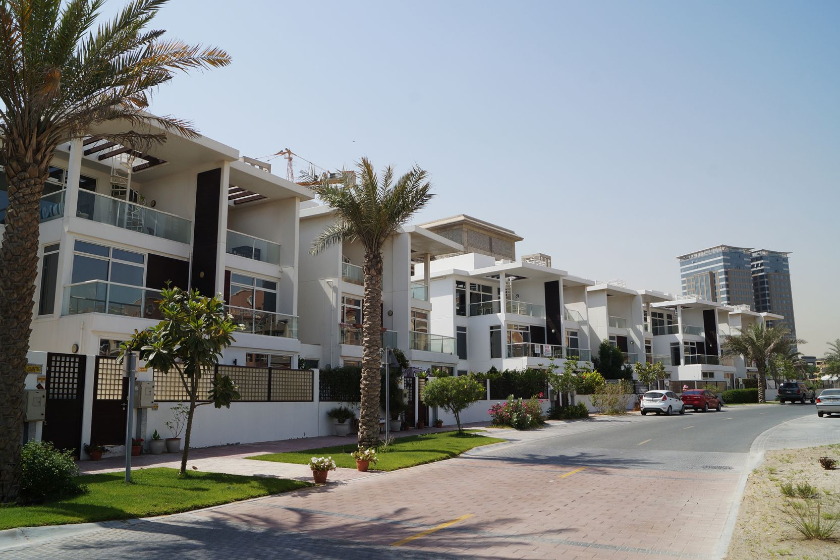 Jumeirah Village Circle Apartments For Sale