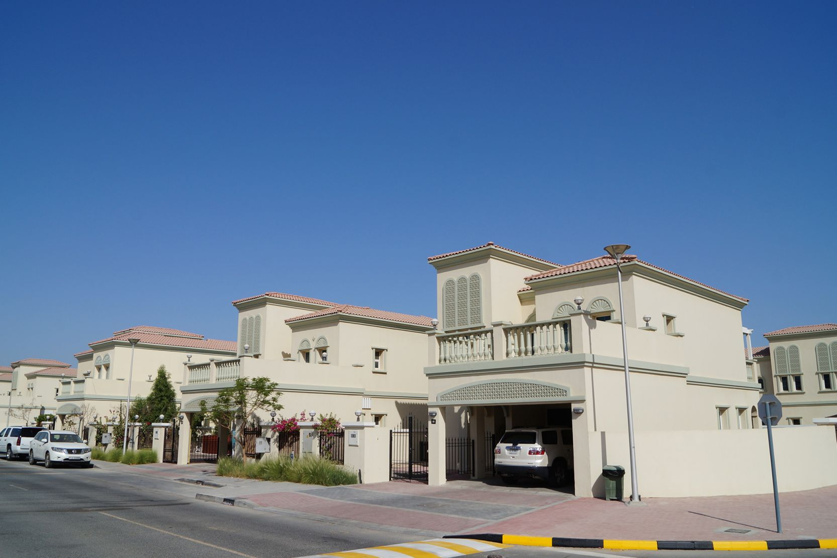 Jumeirah Village Triangle, Dubai