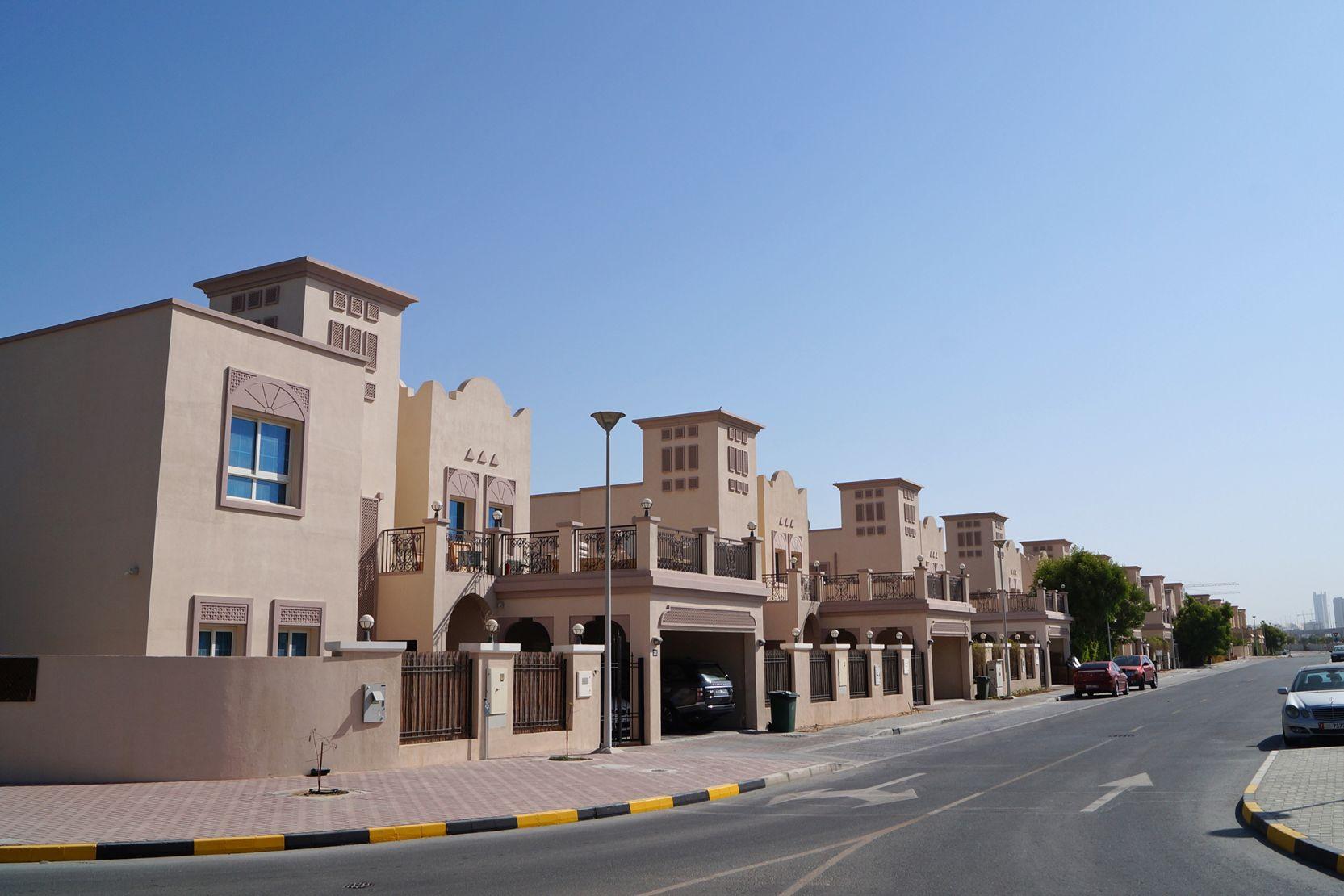 Jumeirah Village Triangle, Dubai