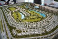 Living Legends, Dubai, developer's 3D masterplan