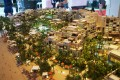 Madinat Jumeirah, Dubai, developer's 3D model