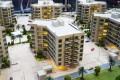 MAG 5 Boulevard, Dubai, developer's 3D model